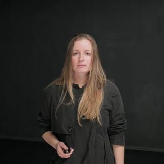 Elena Anosova
