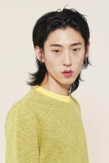 FLOWER BEAUTY BOY HYUN JAE JUNG