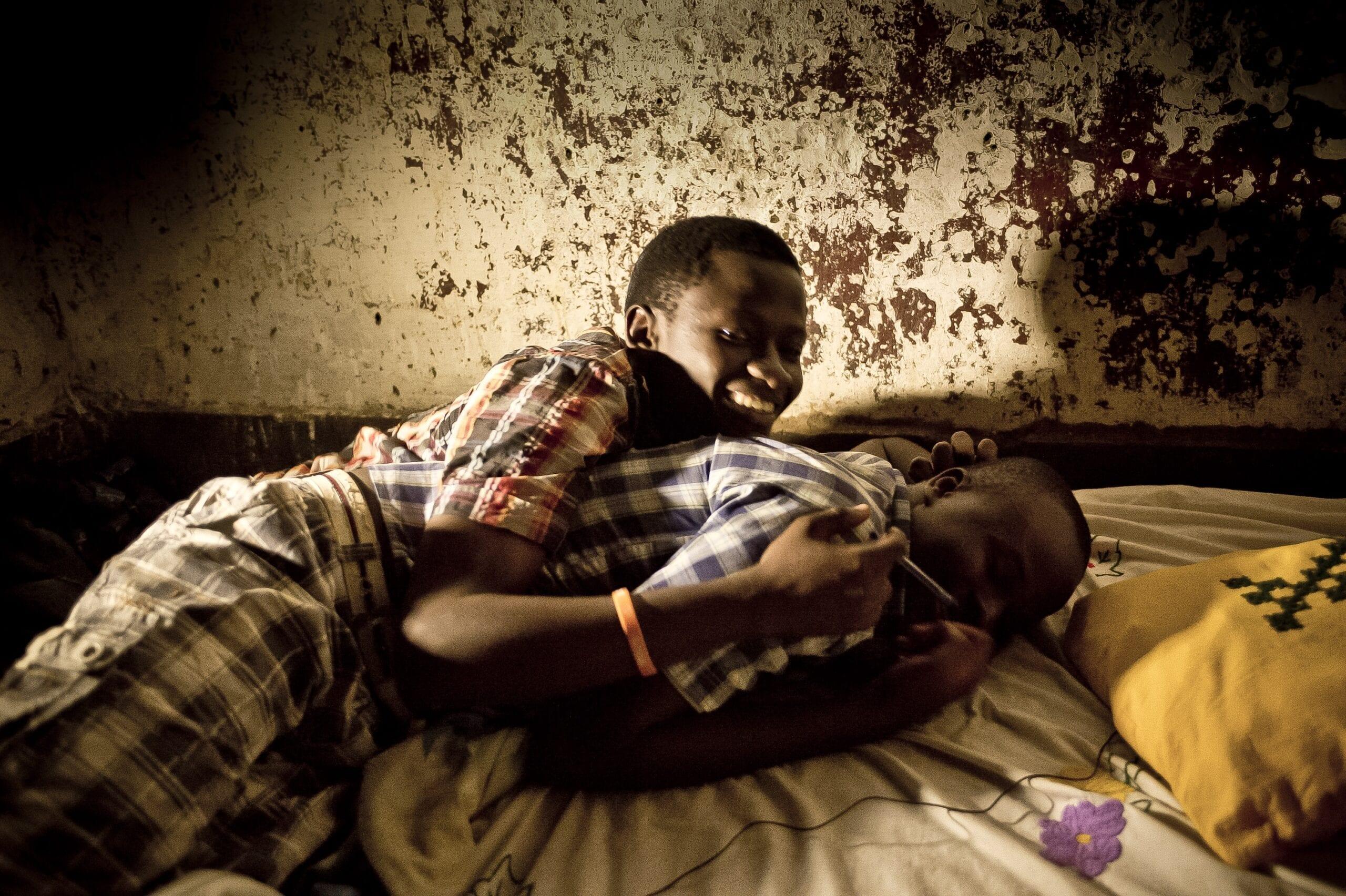 021 LGBT Burundi