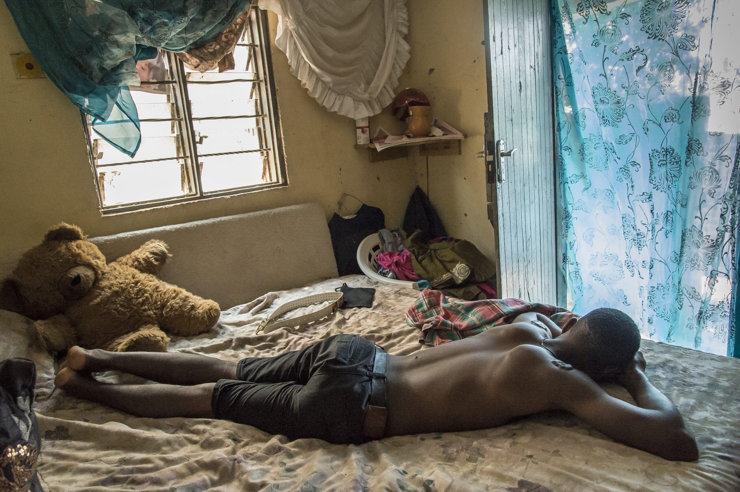 055 LGBT Ouganda