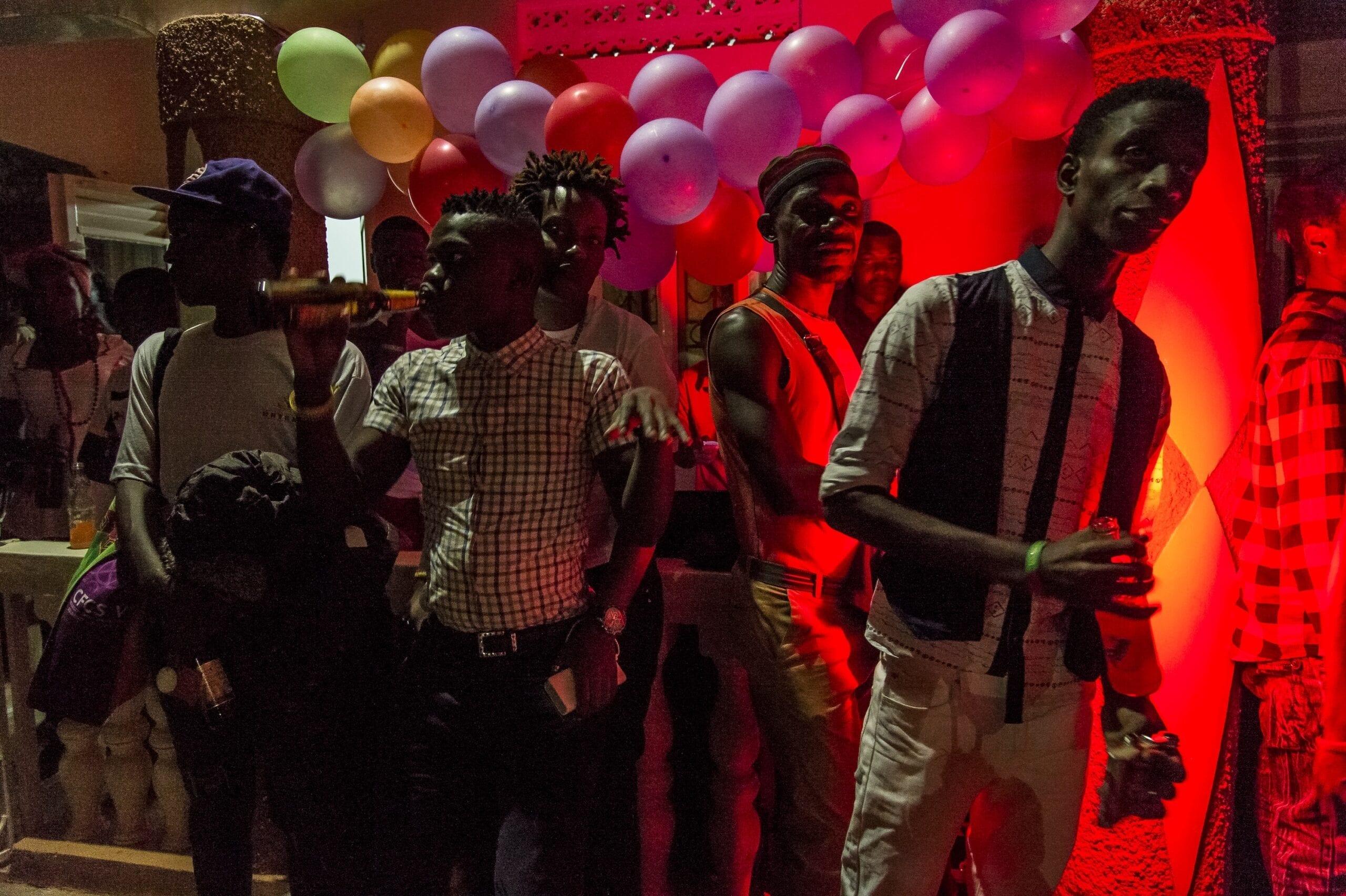 073 LGBT Ouganda