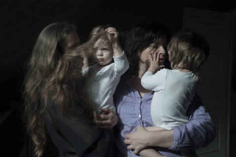 Family Time Vincent Gouriou