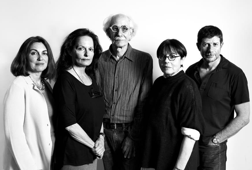 Jurygroup PridePhotoAward2013