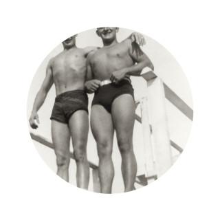 Kris Sanford Bathing Suits