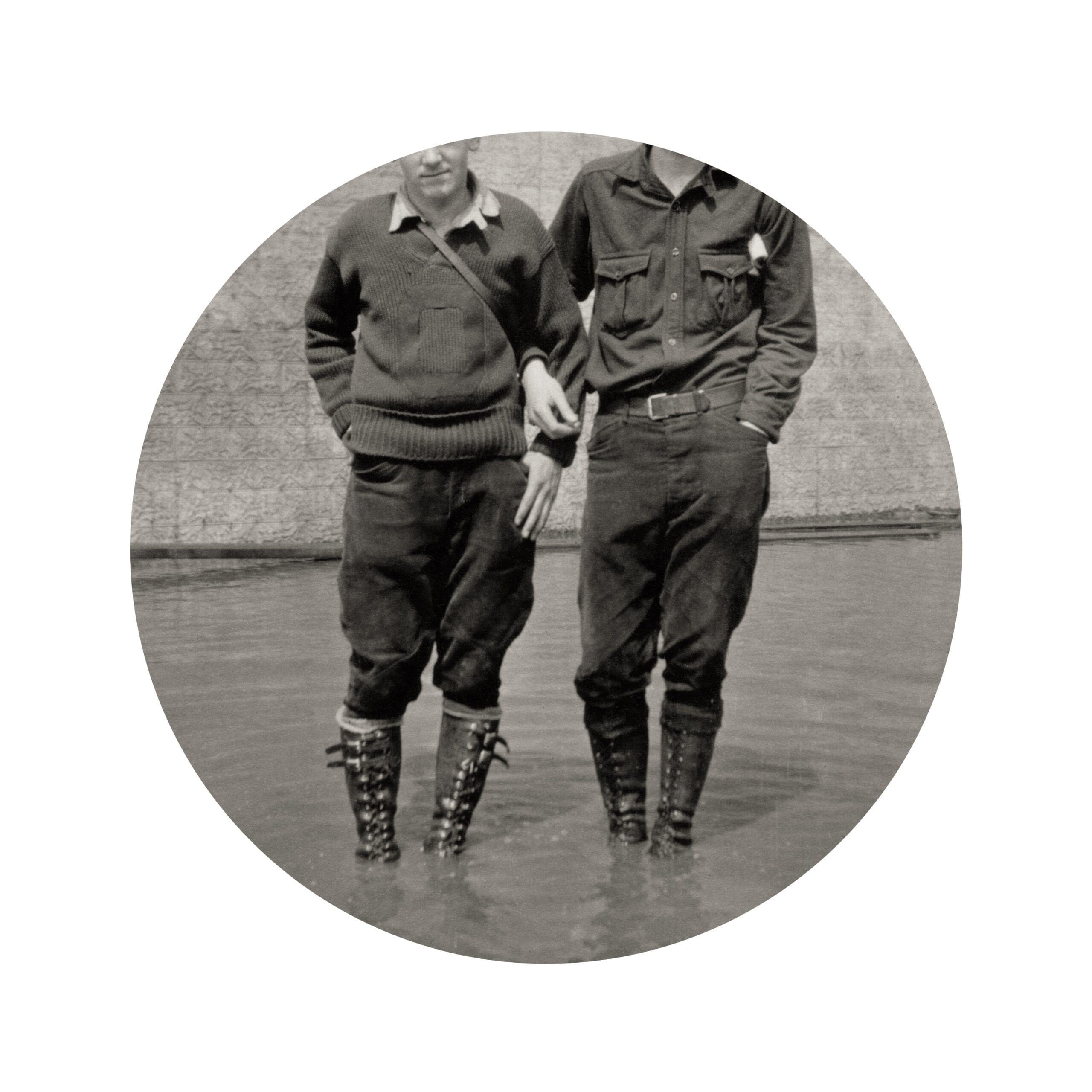 Kris Sanford Boots