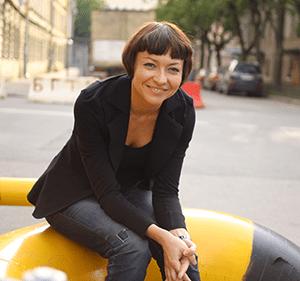 Tatiana VINOGRADOVA
